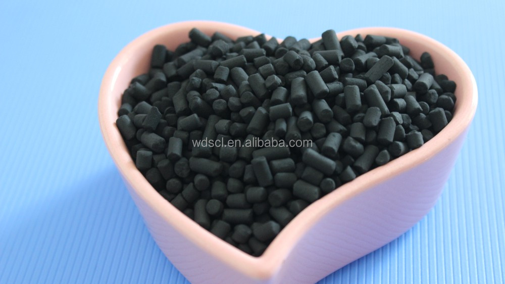 Good Quality Bulk Coconut Shell Activated Carbon Low Price For ...