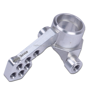 China high aluminum cnc milling/drilling parts service/ Best CNC machining services for milling parts,drilling parts