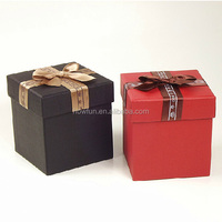 Special Paperboard Gift Box