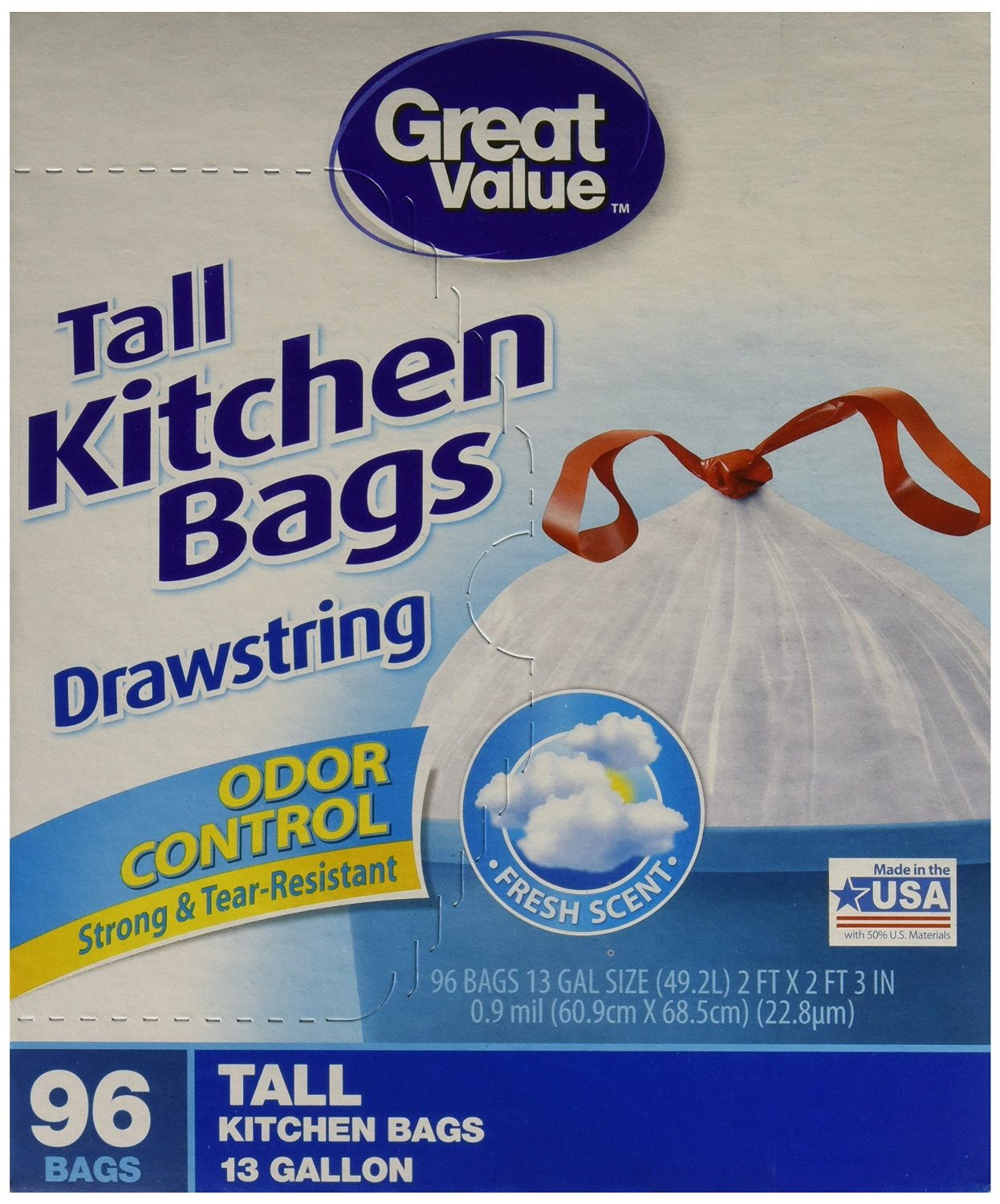 Cheap Tall Trash Bags, find Tall Trash Bags deals on line at Alibaba.com