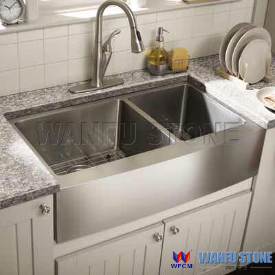 30 Inch And 33 Inch Stainless Steel Apron Farmhouse Sink With 16 Gage Stainless Steel Thickness Buy Apron Farmhouse Sink 16 Gage Stainless Steel Kitchen Sink Stainless Steel Sink Thickness Product On Alibaba Com