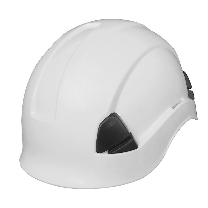 Aurora Top Rank Plastic Industrial Safety Helmet With Certificates 3