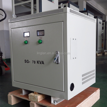 dry-type transformer 690/400/240 volts