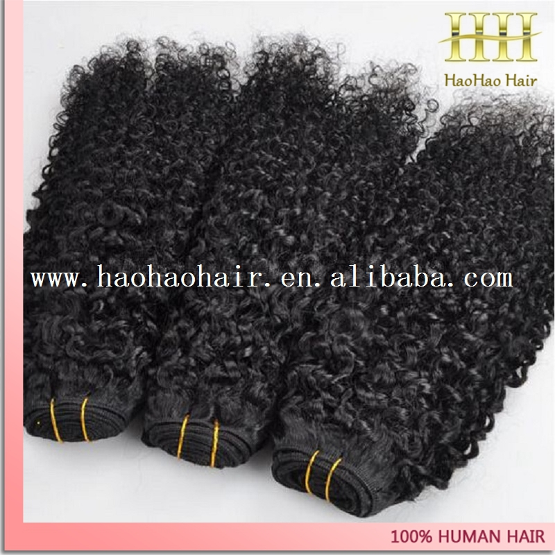 Hao hao hair real mink brazilian hair virgin hair 8a bundles with lace