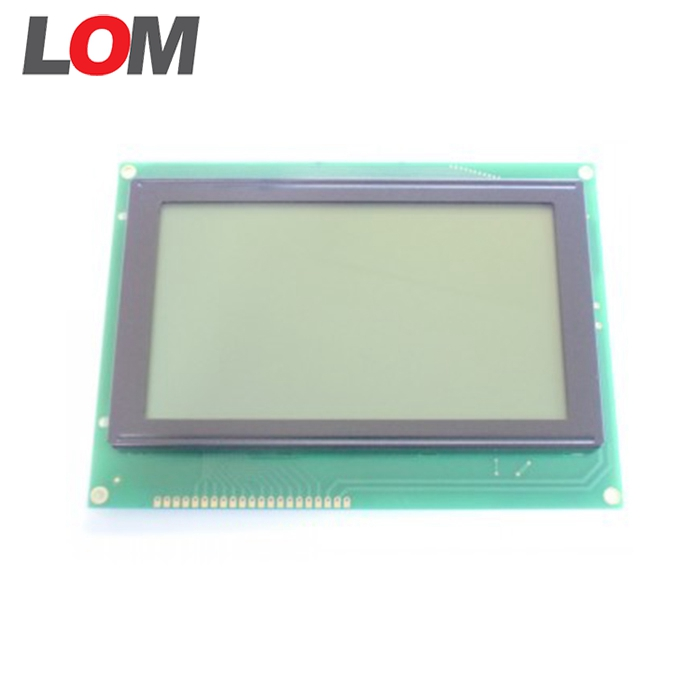 Promotional Prices Durable 240x128 cheap small lcd