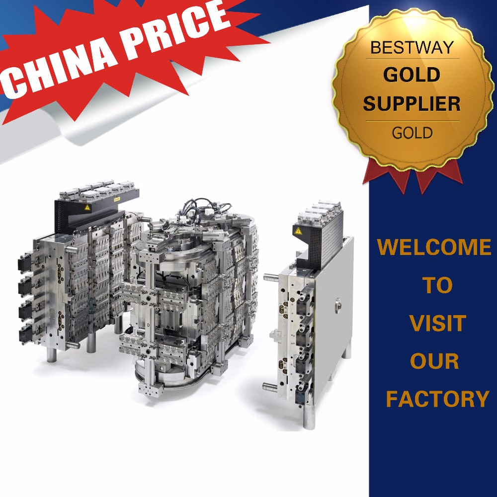 Super stable and factory price automotive light injection molding