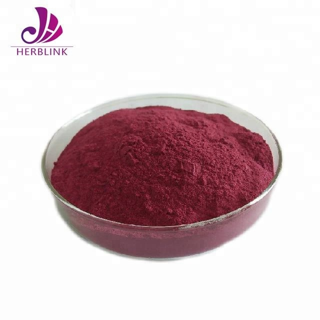 food additive for capsules cranberry extract <strong>powder</strong>