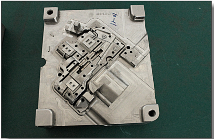 manufacturer customized Laboratory Embedding Cassette Mold