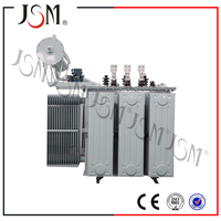 power distribution transformer S9-1000KVA/11-0.415KV