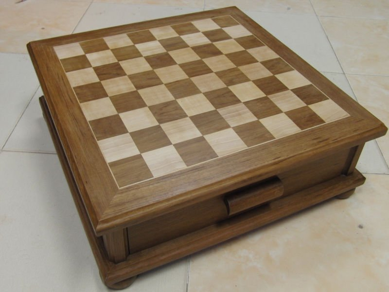 Wooden Chess Board With Box   Buy Chess Board Product On Alibaba.com