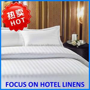 High Quality Hotel Bedding Sets,100% Cotton, 5 stars