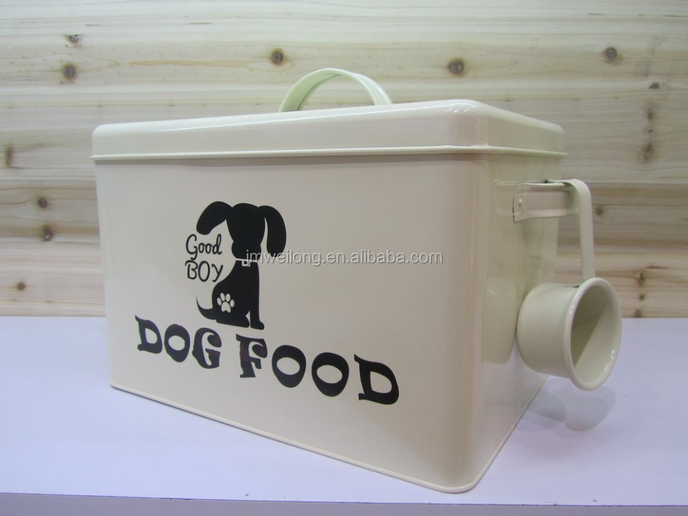 dog food containers decorative dog food containers decorative suppliers and at alibabacom - Dog Food Containers