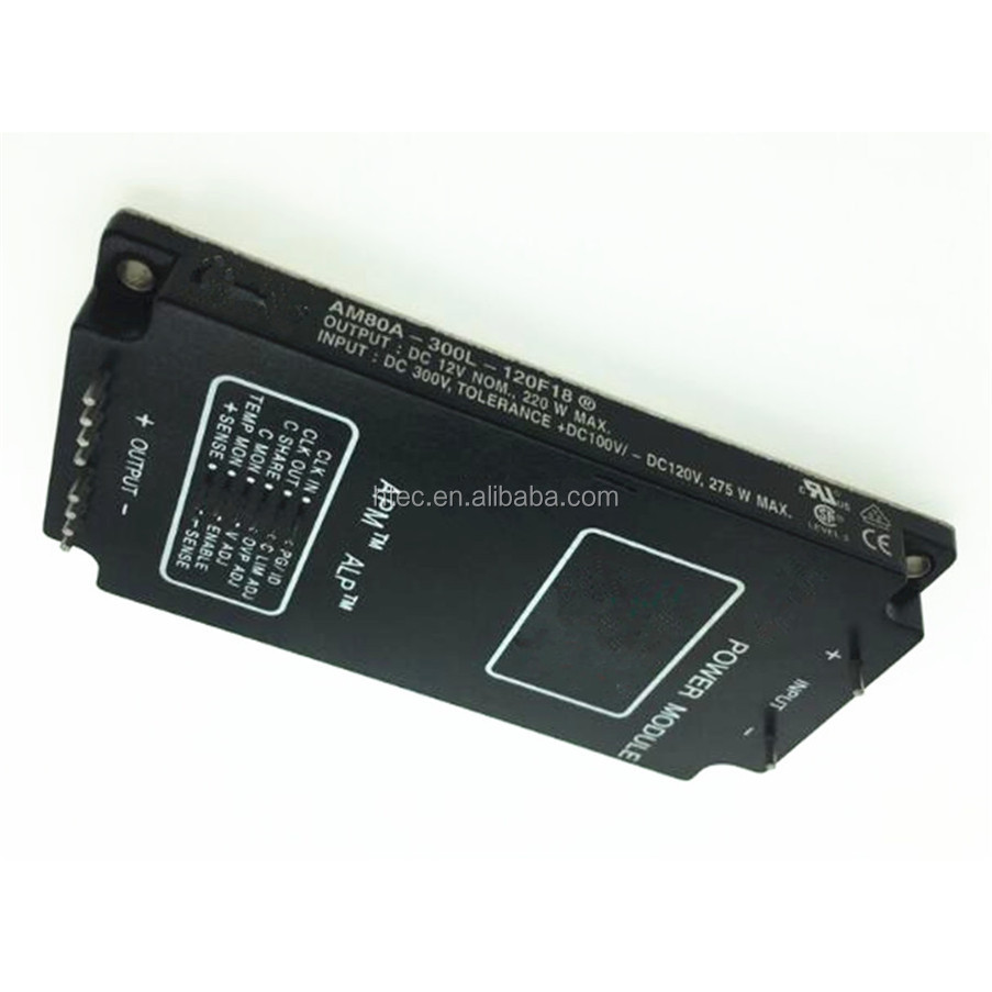 CDS6002428H 24V-28V-600W Isolated DC/DC Converter module power module