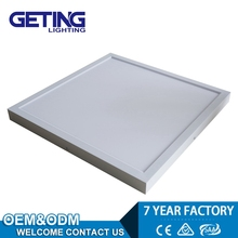 Factory Direct Sale 120*60cm flexible led panel