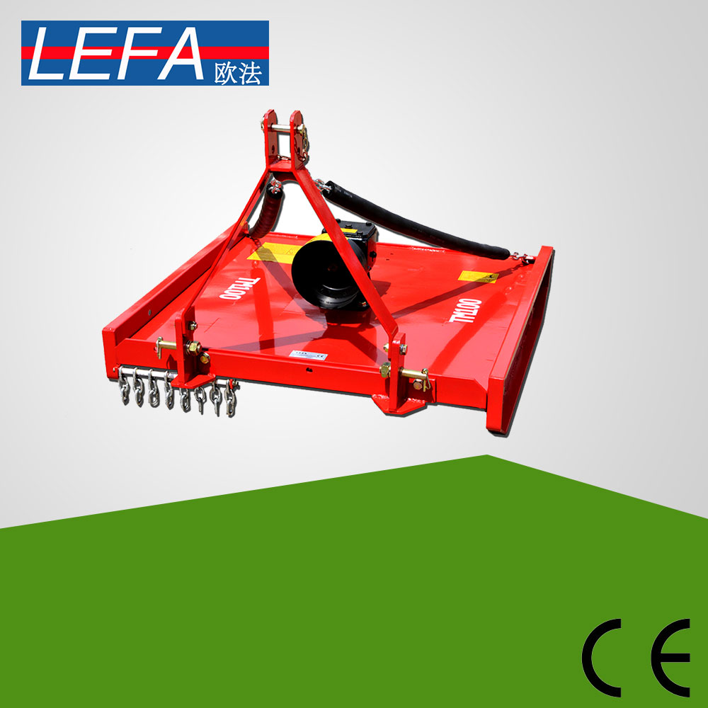 Agricultural machinery topper mower/rotary cutter/ grass cutter