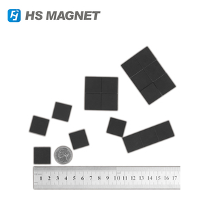 Magnetic Squares, 1 tape sheet of 70 magnetic squares magnet on one side, self adhesive on the other side