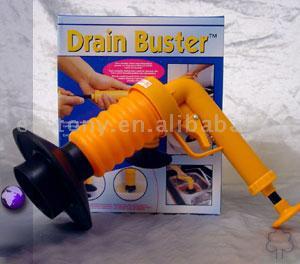 Drain Buster Bathroom Drain Drain
