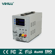 YIHUA305DB Precision Variable Adjustable 30V, 5A Variable DC Regulated Power Supply 90w
