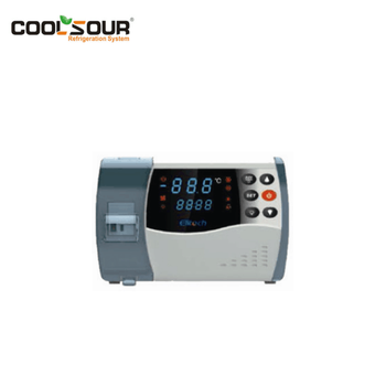 Refrigeration Tool Electric Control Panel For Testing
