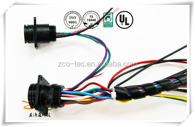 cummins engine part wiring harness with JST diesel engine part wiring harness, diesel engine part wiring  at beritabola.co