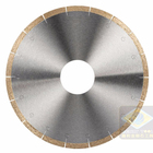 Dry Cutting Wet and Dry Saw Diamond Saw Blade Natural Stone Cutting Blade for Mining Quarry Marble