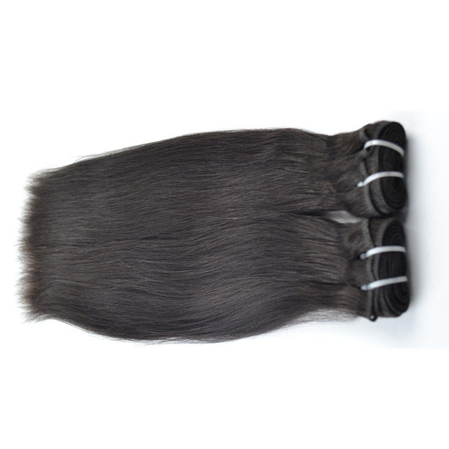 10a grade 14 inch straight peruvian hair weave since 1985