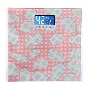 400 Lb Cute Calibrate Ce Digital Camry Bathroom Scale