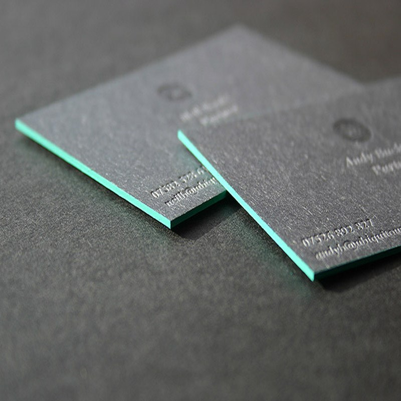 Letterpress Business Cards, Letterpress Business Cards Suppliers and ...