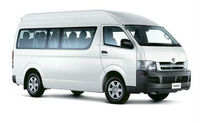Car Rental in Ho Chi Minh City with Guide 6-12 passenger