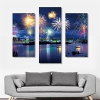 Wholesale Seascape Animal 3 Styles Canvas 5d Art Picture For Home Deor Diy Diamond Painting
