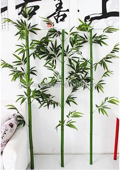 Sjzzy Pohon Bambu Buatansalah Daun Bambupohon Bambu Palsu Untuk