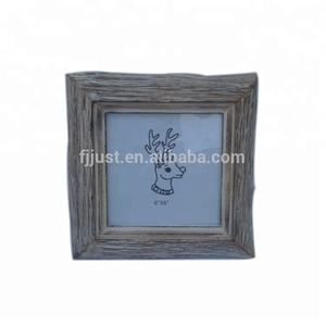 Wood Frame Photo With Lamp Decoration Yiwu Photo Frame