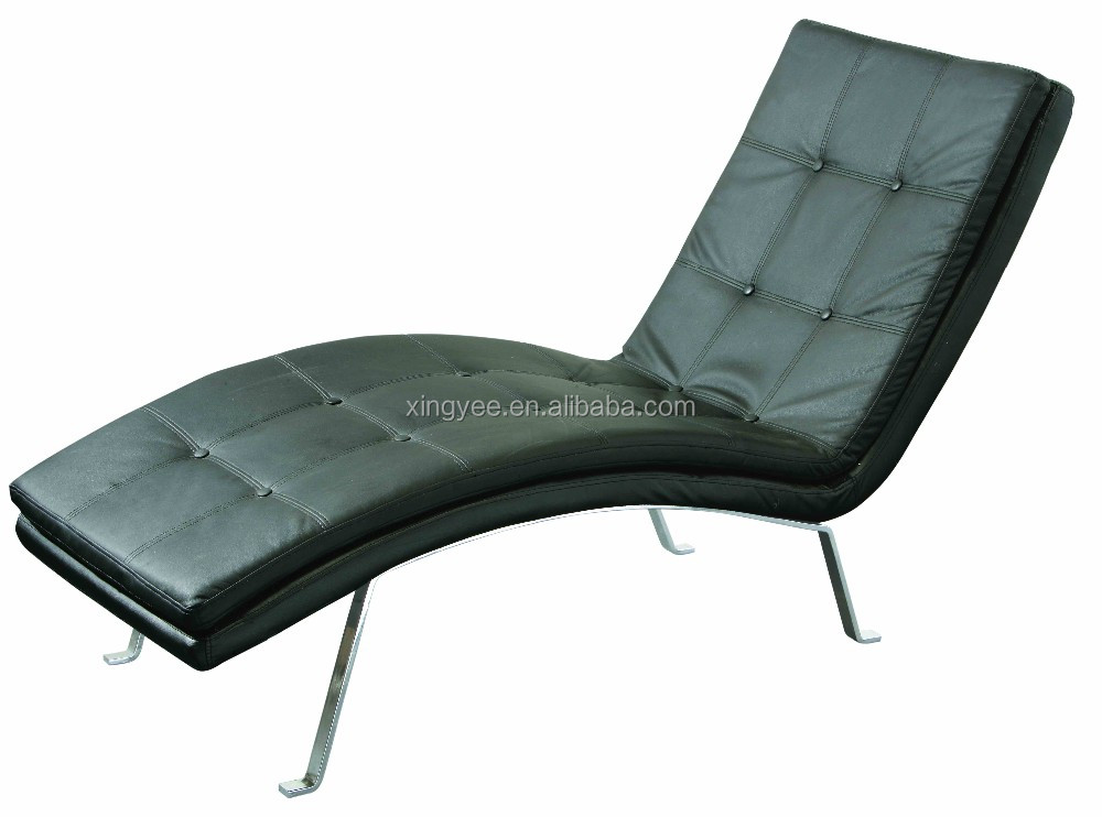 Modern Living Room Lounge Furniture chair Cashmere Wool Fabric Chaise  Lounge Velvet Bed End Bench Fabric