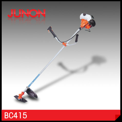 New design petrol power brush cutter grass cutter machine with CE