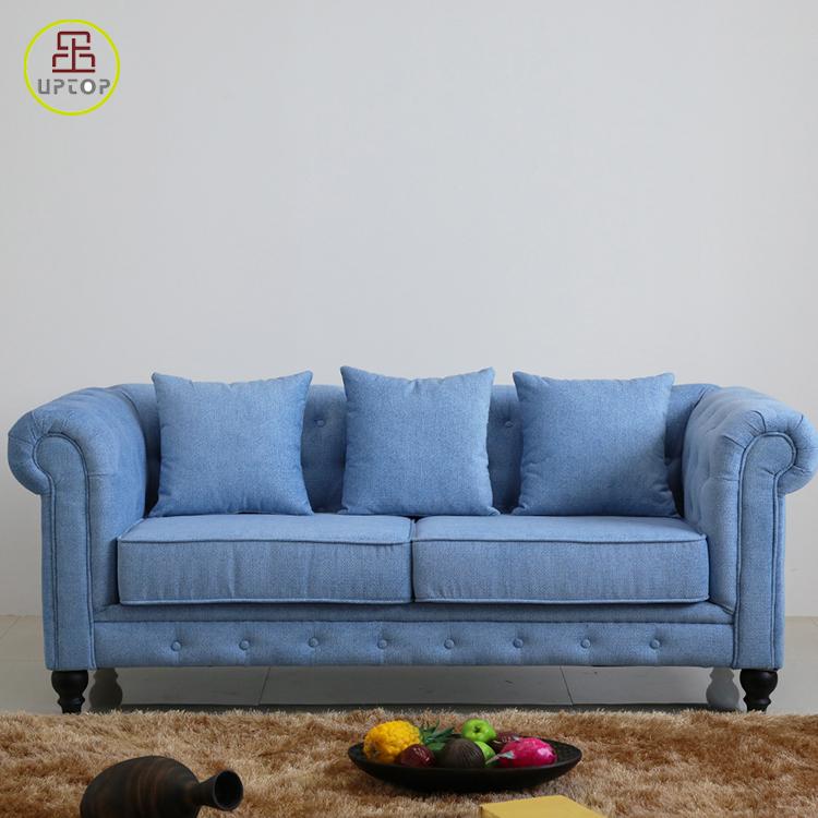 Sp Ks347 Angepasst Modernen Europaischen Antiken Retro Blau Weiss