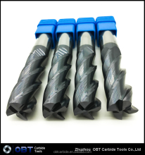 Solid Carbide 2 Flutes Ball nose end mill/Tungsten Carbide Ball EndMill Bit/CNC Milling Cutters