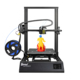 Thunder large size double Z Axis power off resume Print cheap reprap prusa i3 DIY 3d printer kit