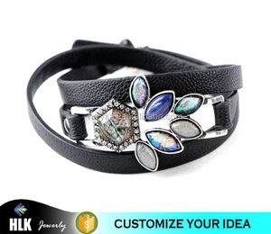 new arrival bijoux Women Personality Inlay Flowers Classic Retro Bracelet 2015 Wilde Hand Accessories Factory Wholesale popular