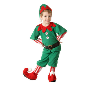 Toddler Christmas Tree Costume.New Arrival Children Christmas Tree Costume Green Christmas Costume For Sale
