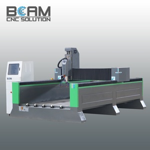 HOT! Automatic High Speed stone carving cnc machine tools BCS-1325