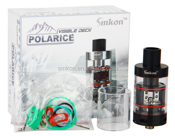 Original Electroni Cigarette 2ml rta