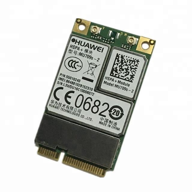 2019 New Style Unlocked Em770w Mini Pcie 3g Wwan Mobile Broadband Hspa Module Huawei Em770w 3g Card Computer & Office Networking