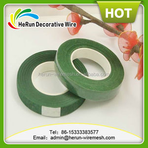 30 yds per roll High Quality Adhesive Tape green color