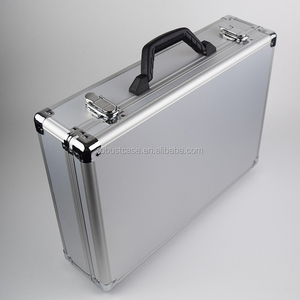 China Ningbo Factory price cheap Aluminum Case with Aluminum Frame Case