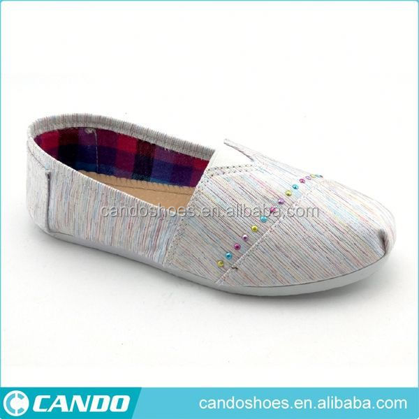 Women Plimsolls Manila Fashion Shoes