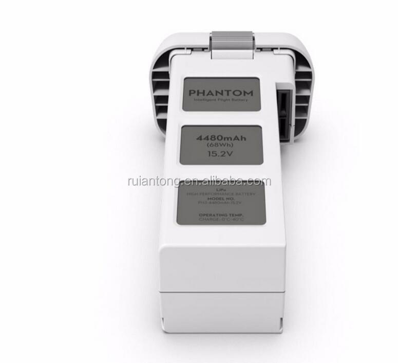 Original rechargeable dji phantom 3 intelligent flight battery for sale