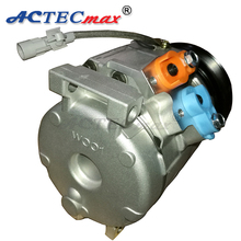 Ac compressor auto air conditioner parts wholesale aftermarket china auto parts imported