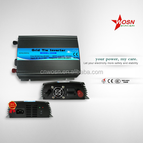 vehicle power inverter 300w