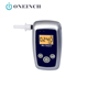high sensitivity AT8060 mobile phone alcohol tester