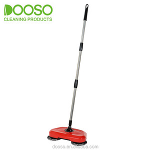 360 Degree Spinning New Design Cordless Sweeper broom